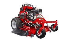 Snapper Pro® Delivers Stand-on Mowers to the ...